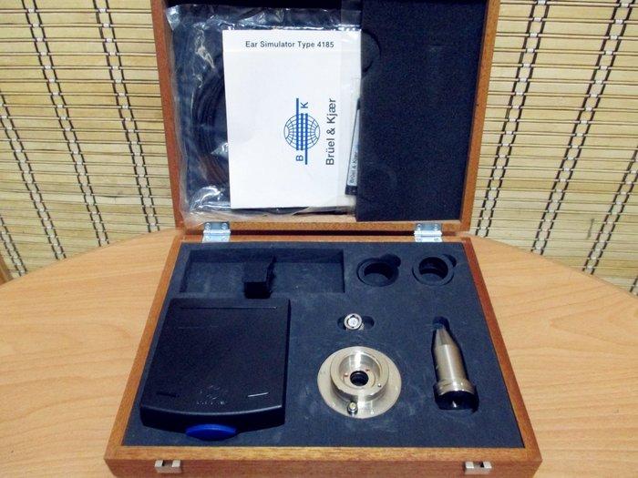康榮科技二手儀器領導廠商Bruel&Kjaer 4185 EAR SIMULATOR