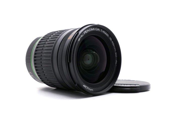 【台中青蘋果】Pentax DA 16-45mm f4 ED AL 二手 鏡頭 #21690