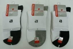 ☆愛美神☆【B合併商品】PC-204D 雙色休閒襪(雙色) 男襪 $200/6雙