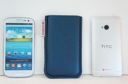 la essence 熱賣商品 LE-89XL iphone 8.7S / htc /Sony (5吋手機保護套)