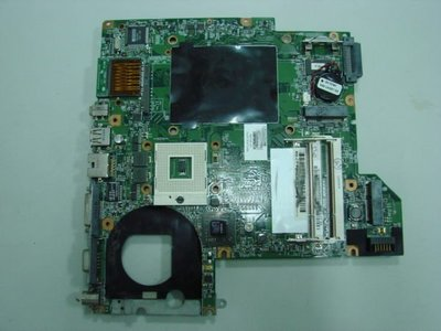 HP V3000 DV2000 DV3 DV4 DV5 主機板故障無法維修,更換新品價只要$3500
