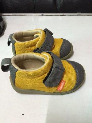 Combi  幼兒機能  學步鞋 14.5
