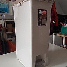 小毛收納館『KEYWAY VO028 長島踏式垃圾筒』含稅開發票 聯府 垃圾桶 資源回收