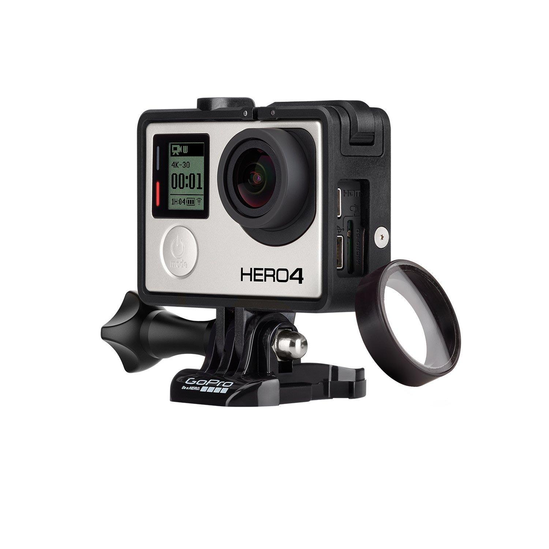 GoPro 公司貨 主機鏡頭防護片 AGCLK-301