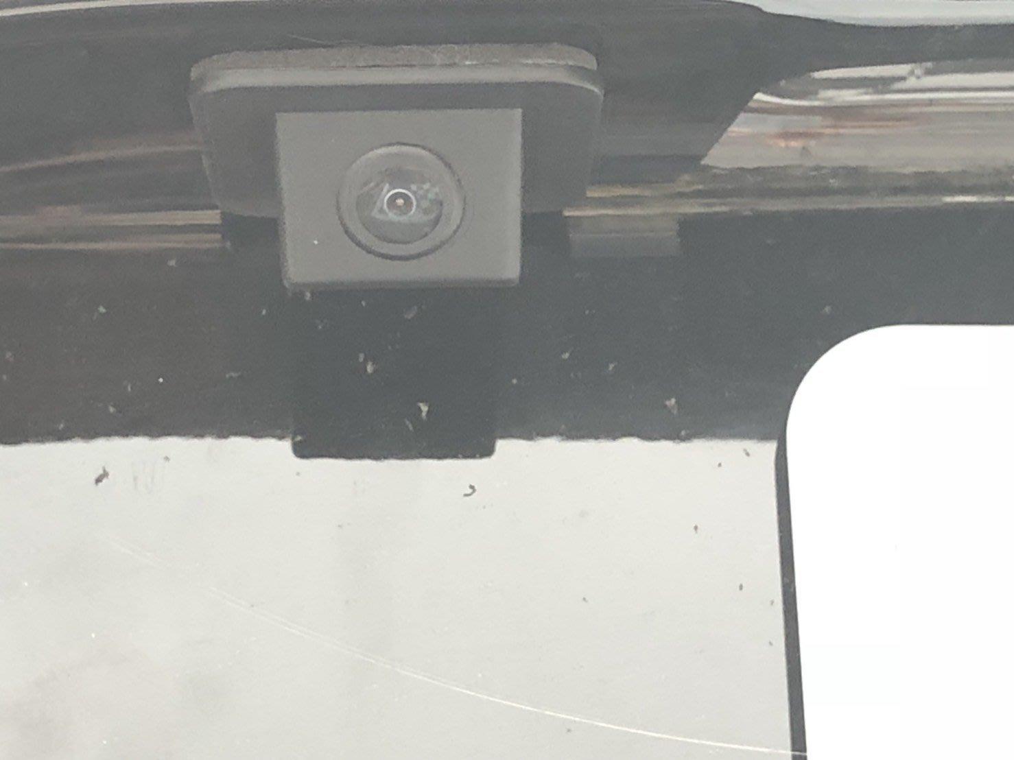 ☆雙魚座〃汽車精品〃三菱 OUTLANDER 2014~2018年 專用型彩色倒車影像鏡頭 outlander 倒車鏡頭