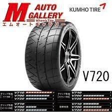 ☆光速改裝精品☆ KUMHO 錦湖 ECSTA V720 195/50/15 輪胎 半熱熔胎