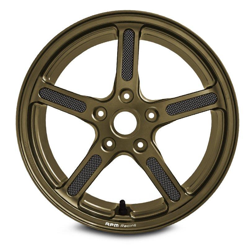 誠一機研 RPM VESPA 13吋鍛造輪框 5爪 偉士牌 GTS 300 GTV GT 鍛框 鋼圈 鋁圈 輪框