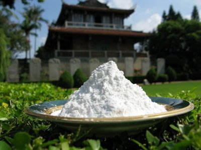 榮記糕粉---澄粉.澄麵 汀粉(600公克/包) 【可製蝦餃,水晶餃 】