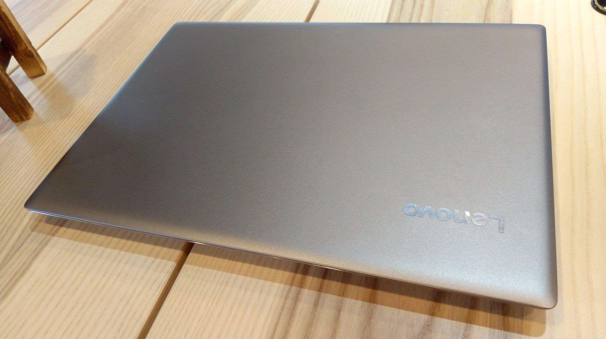 清倉【LENOVO】520s (i5-7200U/8G/1TB/GT940M/W10/14吋/FHD)出清14800!