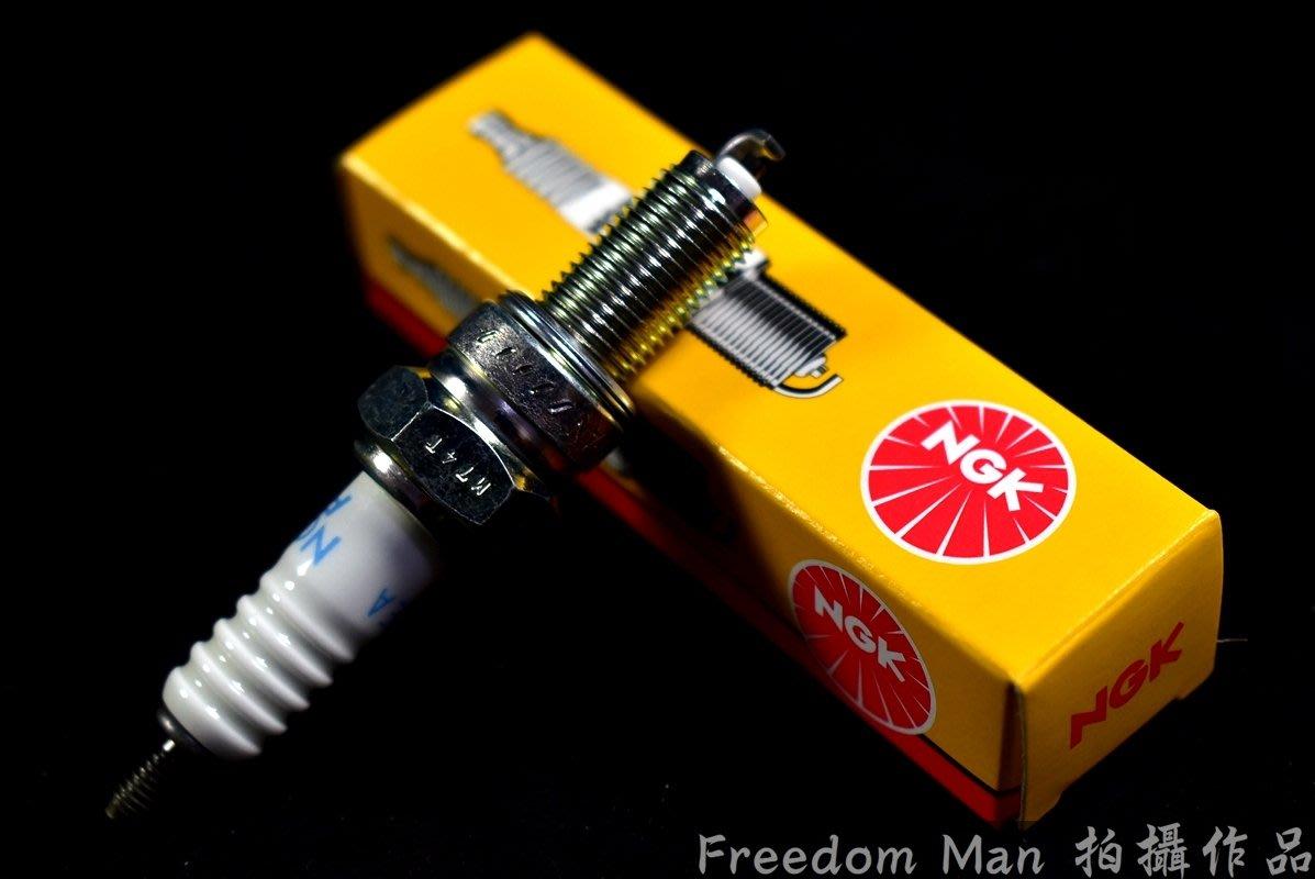 自由人 NGK R級 火星塞 CPR8EA-9 SMAX S妹 S-MAX FORCE 155