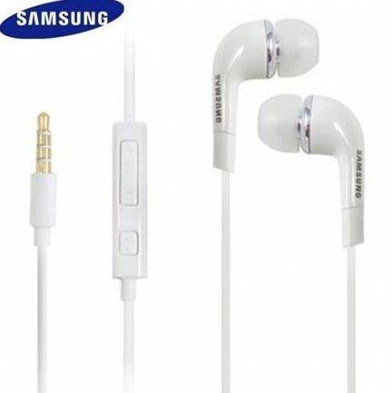 【SAMSUNG】 3.5mm原廠耳機Note4 S3 S4 Note3 Note2原裝線控耳機-入耳式 (裸裝)