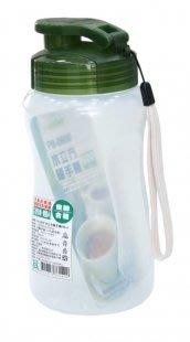 315百貨~ 夏日消暑~ Keyway   P8-0600 水立方隨手瓶600CC  / 運動瓶 果汁壺 飲料杯