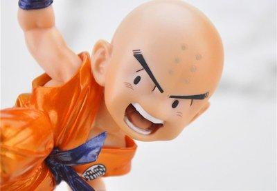 【紫色風鈴3】Dragon Ball 七龍珠天下一武道會2 小林92號克林盒裝 港版