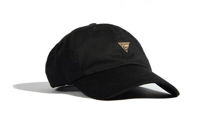 [ RENEXO ] HATER Classic Logo Low Profile Cap 三角形Logo 老帽 四色