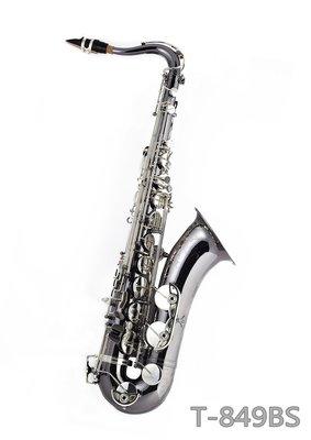 ♪ C&T華罡 T-849BS 次中音薩克斯風 高階型 銀鎳合金/按鍵鍍銀 職業樂手專用