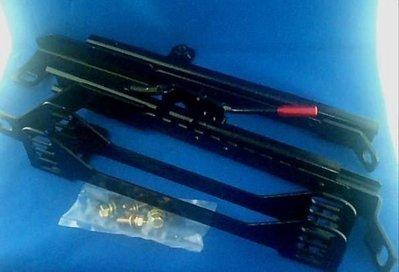☆光速改裝精品☆NISSAN S14 S15 座椅滑軌 滑槽