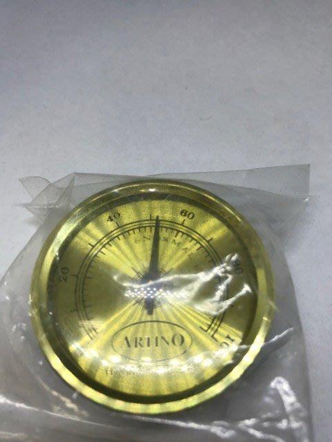 筌曜樂器 全新 ARTINO 樂器盒 琴盒專用 濕度錶 台灣製造