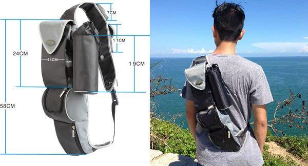 香港代購 PORTER風格大型單肩後背包斜背包書包登山包戰術背包戶外登山旅行超實用