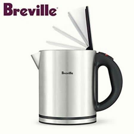 『Breville』☆鉑富 經典 1.0L 電茶壺 BKE310XL