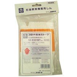 【JP.com】日本原廠部品 CORONA SX-E331WY 反射型煤油暖爐專用 棉芯