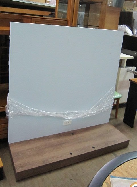 ㊖華威搬家=更新二手倉庫㊖中古背板裝飾布置牆電視牆擋板 寄倉收購回收家具