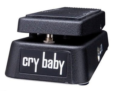 ☆ 唐尼樂器︵☆全新 Dunlop GCB95/ GCB-95 Wah 絕對經典電吉他用哇哇效果器( Metallica 愛用)