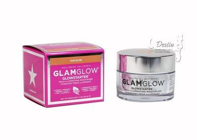 Hello sexy! GlamGlow 美肌魔法發光霜 素顏霜 保濕 妝前乳 50mL 全新 現貨 #SUN GLOW