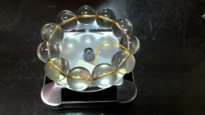 天然白水晶大顆手念珠鍊台中市哪裡買賣東大開運
