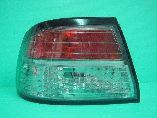 ☆小傑車燈家族☆ CEFIRO A32 98年2.0紅白晶鑽尾燈一顆600元DEPO製.也
