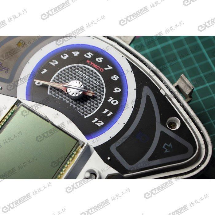 [極致工坊] Racing 雷霆 RC 儀表 液晶 螢幕 淡化 霧掉 看不清楚 車規專用耐候型 偏光板 維修