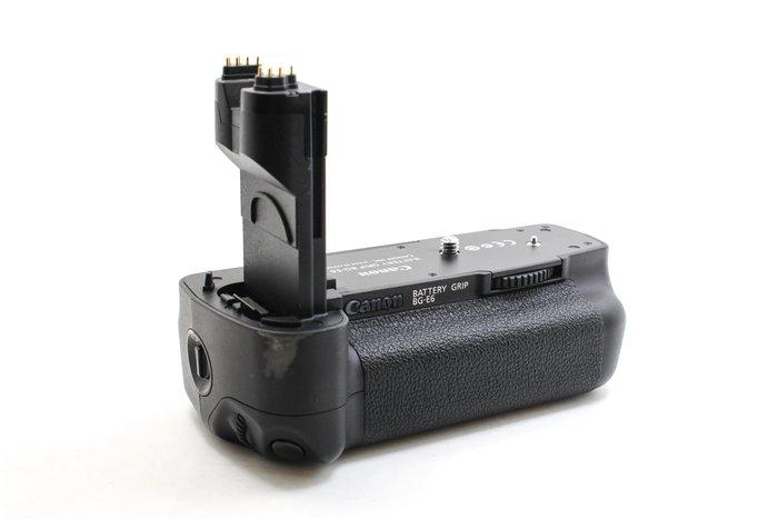 【高雄青蘋果3C】Cano BG-E6 電池手把 二手#15630