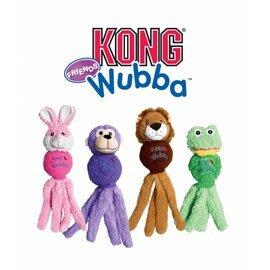 Ω永和喵吉汪Ω-KONG Snugga Wubba Friends 舞吧好同學互動玩具WSF3(S)