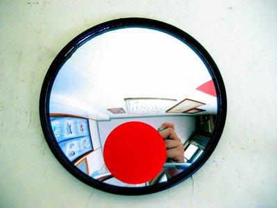 凸面鏡-已請老師開光加持並附上安置吉課及安置說明