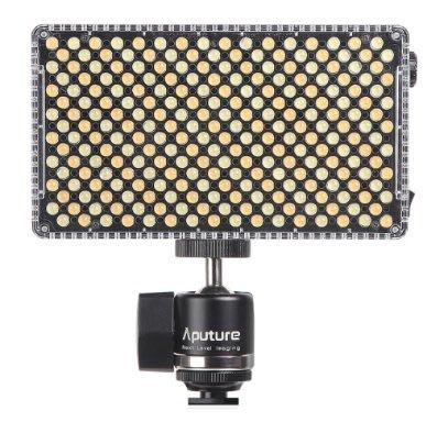 【日產旗艦】Aputure AL-F7 ALF7 可調色溫 3200-9500K LED燈 持續燈 256顆 開年公司貨