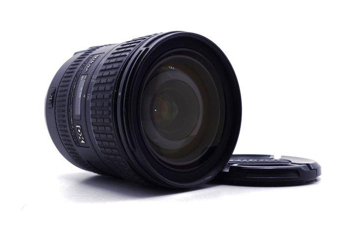 【台中青蘋果】Nikon AF-S DX 16-85mm f3.5-5.6G ED VR 二手 鏡頭 #18455