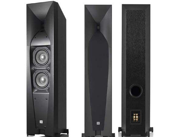 仕洋音響 美國 JBL STUDIO 590 主喇叭,英大公司貨保固,另有E100 580 570 V100