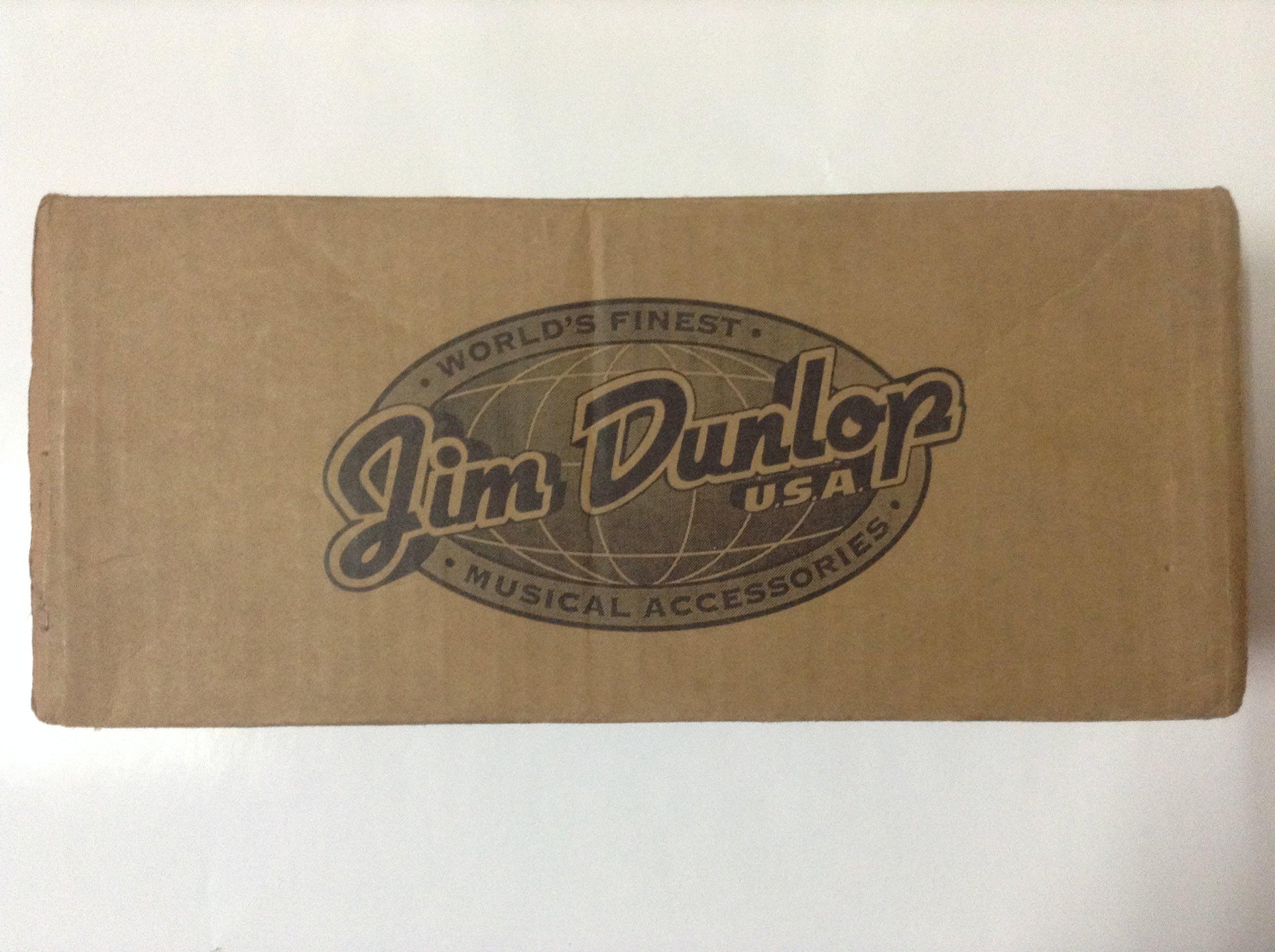 Jim Dunlop Cry Baby Wah