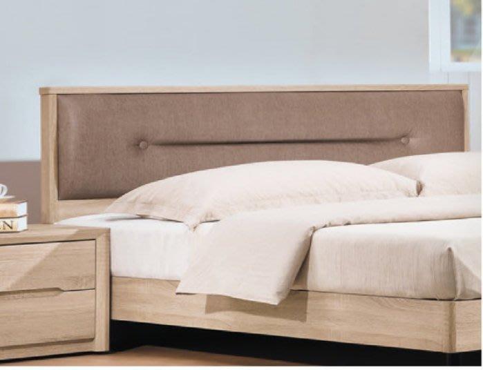 【DH】商品貨號V29-1A商品名稱喬斯5尺床片型床檯(圖一)含床底。木心板/台灣製。備有床箱型另計。主要地區免運費