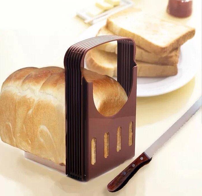 夢饗屋 吐司切片器 麵包切片  DH~160