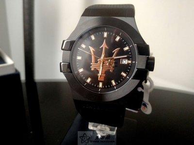 請支持正貨,請支持正貨,瑪莎拉蒂石英限量手錶初發售,MASERATI錶POTENZA款,行家珍藏款,買來增值!!!