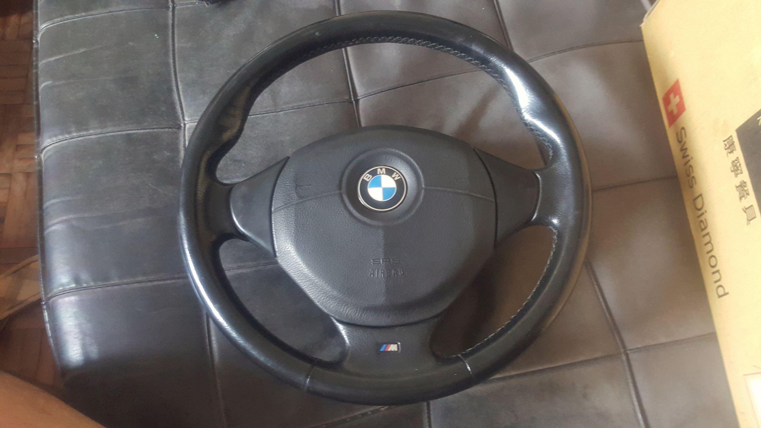 BMW  E36~E46大盾M方向盤