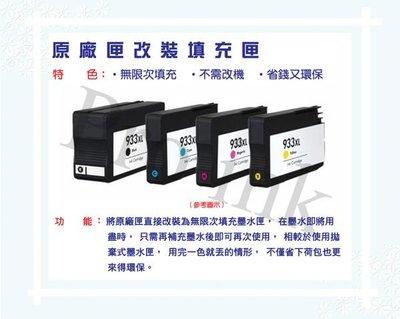 【Pro Ink】HP 950 951 - 填充式墨水匣 - 8100 8600 8610 8620 / 震憾最低價/