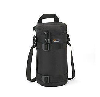 呈現攝影-Lowepro Lens Case 11x26 cm F型 鏡頭套 保護套鏡頭袋 閃燈袋 70-200mm 小