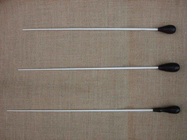 【六絃樂器】全新台灣製 Hogalo 檀木室內平衡指揮棒 / 現貨特價