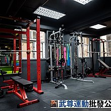 全新GYM Center 健身器材健身中心會所學校設備舉重產品gym fitness 健身產品(觀塘店自取價$9800)