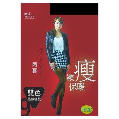 絨易購 顯瘦保暖褲襪 180丹尼 non-no 儂儂 儂儂9號 台灣製造 98285 211