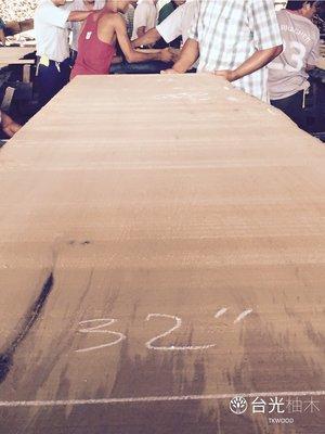 【緬甸柚木-TKWOOD】 ❤(寬70-79cm)柚木書桌・原木桌板・柚木吧檯/餐桌・柚木地板・柚木拼板、家具、樓梯板