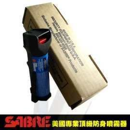 【皓翔紡身館】SABRE沙豹防身噴劑-警用水柱型(52H2O06)