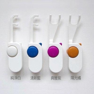 愛麗絲環保牙線器(YF全家福組)贈送補充包牙線2盒