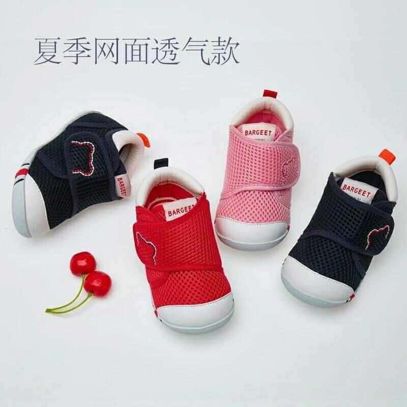 ✨ 嬰兒涼鞋女夏0-1-2歲寶寶涼鞋男1-3歲防滑軟底小童潮女寶布學步鞋 ✨嬰兒車/嬰兒床/搖擺鈴/奶嘴/奶瓶/